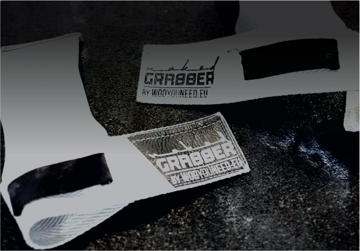 Grabber Grips